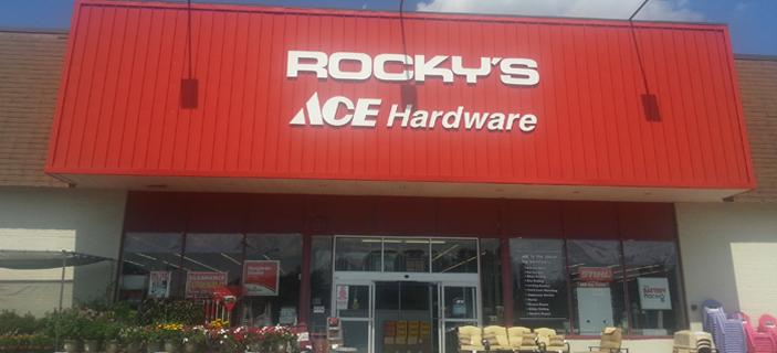 Rocky's North Andover