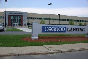 Osgood Landing North Andover MA