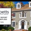 North Andover home prices are up